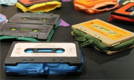 cassettex