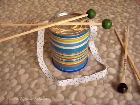 Instrumentos-Reciclados