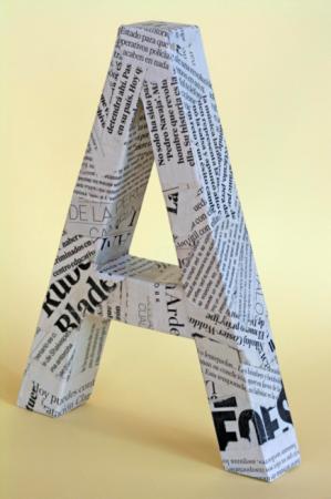Letras-3D-hechas-con-carton-299x450