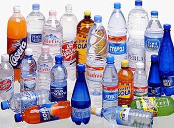 envases plasticos pet lapicero hecho de botellas
