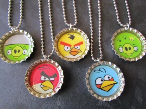 Angrybirds Inspired Products spicytec.com bottle cap neckless1