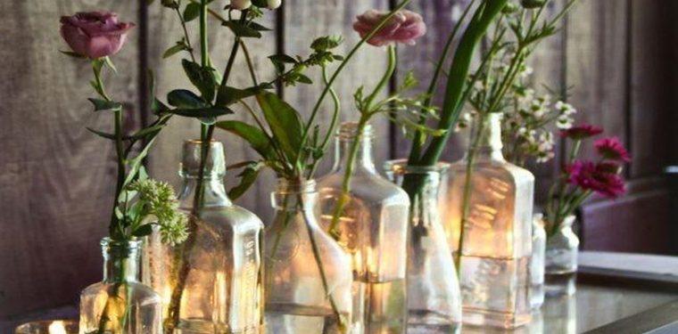 Ideas creativas para reciclar vidrio: usos del vidrio reciclado ...