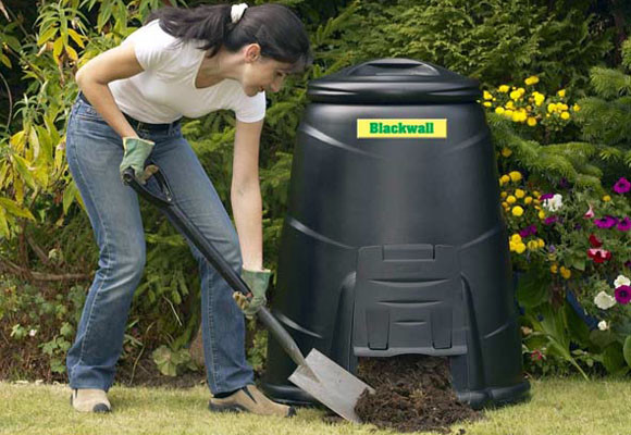 C mo crear abono org nico a partir de nuestros residuos - Abono organico para plantas ...
