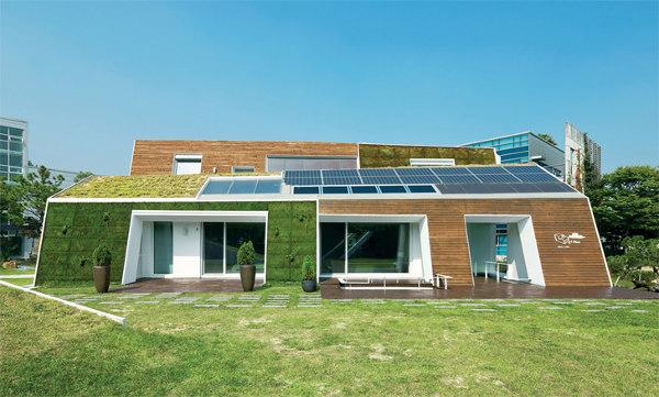 Casas Ecol 243 Gicas Y Econ 243 Micas Ideas Para Construir Una