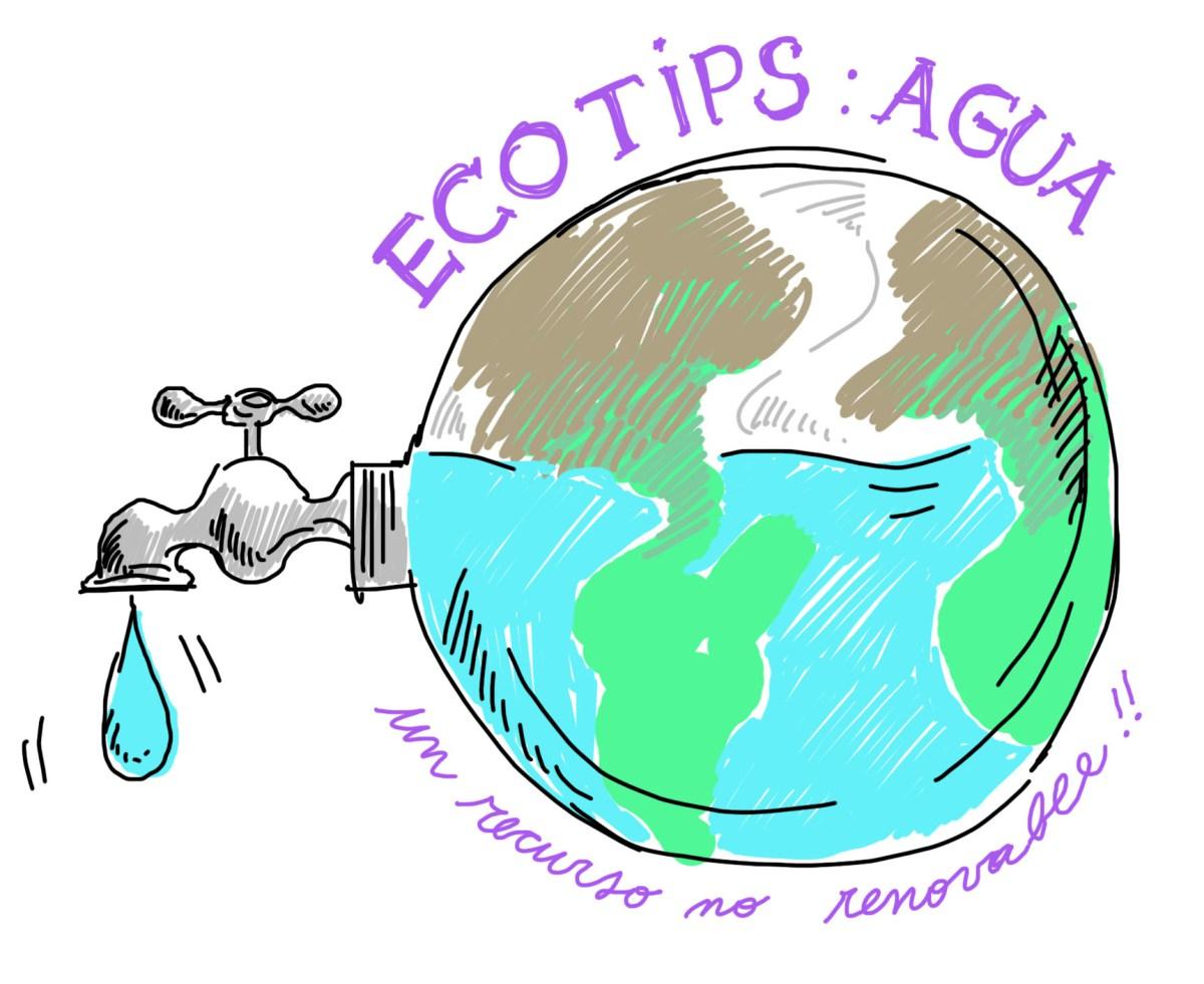 C mo se puede ahorrar agua trucos y consejos muy for Metodos para ahorrar agua