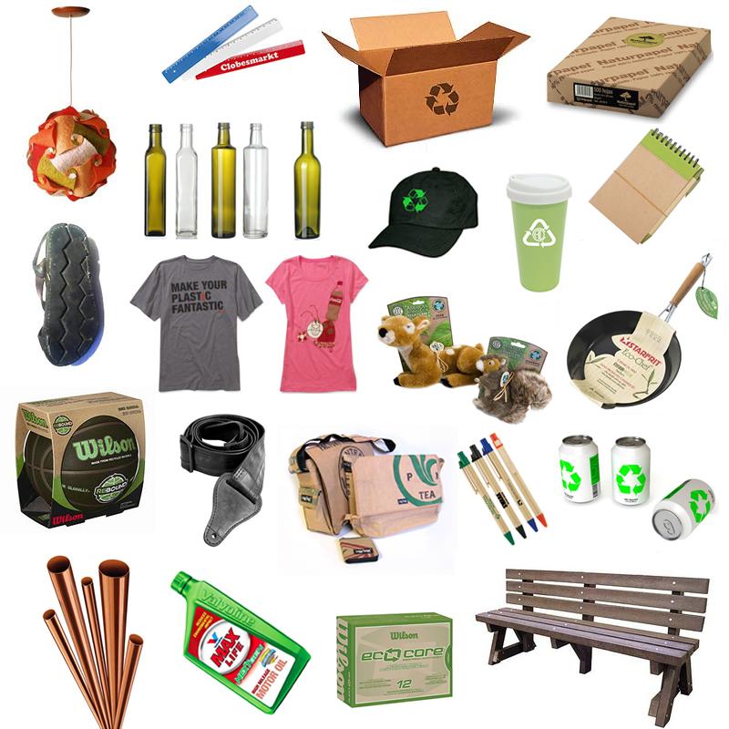 Beneficios para el medio ambiente del reciclaje qu cosas se pueden reciclar ecolog a hoy - Objetos reciclados para el hogar ...