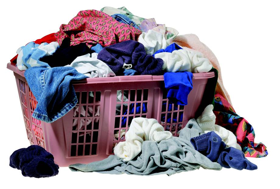 ropa-sucia