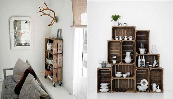 affordable with materiales reciclados para decoracion
