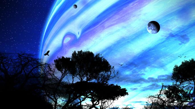 Exoluna-habitable