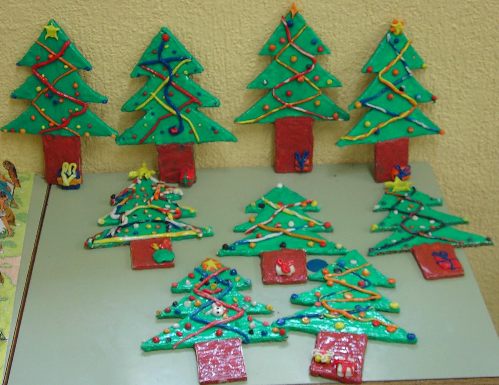 Como decorar un arbol de navidad para ninos - Manualidades para decorar el arbol de navidad ...