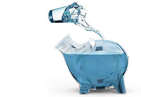 Diversas formas de ahorrar agua en el hogar c mo ahorrar for Maneras para ahorrar agua