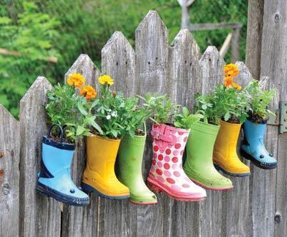 Decoraci n para el hogar con objetos reciclados ecolog a hoy for Objetos decorativos para el hogar