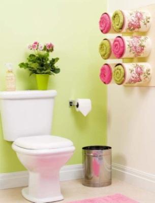 Ideas fant sticas para reciclar latas y decorar la casa - Ideas para decorar tu casa reciclando ...