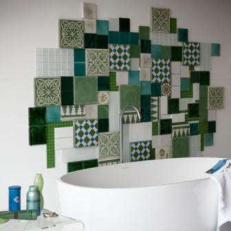trozosdecoracion de pared