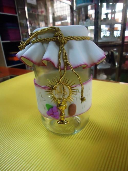 vidriohermosos-frascos-decorados-para-primeras-comuniones-recuerdo