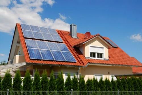 Солнечная энергия для дома: когда это имеет смысл?