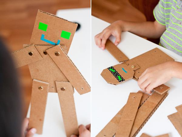 cartonrobot