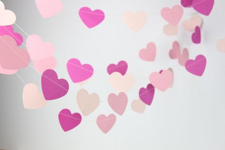 san10-pies-de-color-rosa-de-papel-guirnalda-del-corazon-para-san-valentin-decoracion-nupcial-de
