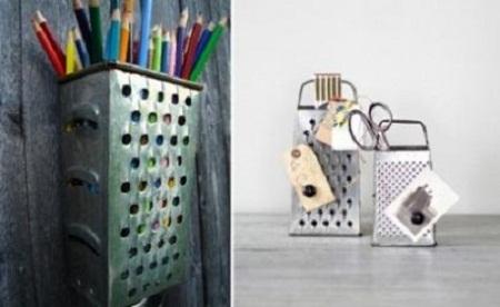 metalRalladores Reciclados, Ideas para Reciclar Metal91