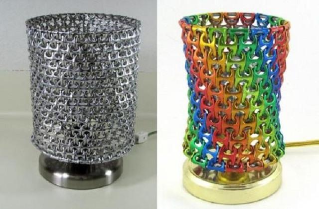 Arte con metal reciclado ideas para reciclar basura de metal ecolog a hoy - Objetos de reciclaje ...