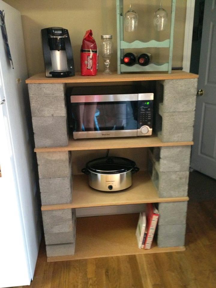 Ideas super originales para hacer con bloques ecolog a hoy - Muebles de hoy ...