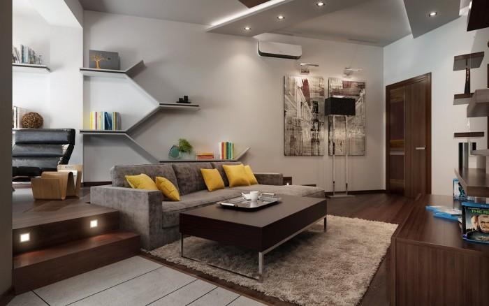 Ideas para decorar cocinas modernas 2016 ecolog a hoy for Decoracion de interiores modernos 2016