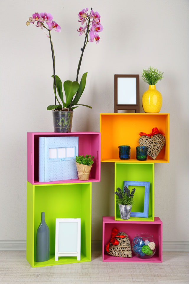Ideas para decorar la casa con cosas recicladas for Ideas para reformar tu casa