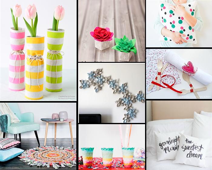 Ideas para hacer adornos con reciclaje para decoraci n for Ideas reciclaje decoracion