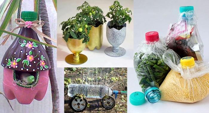 Reciclaje-de-botellas-de-plastico