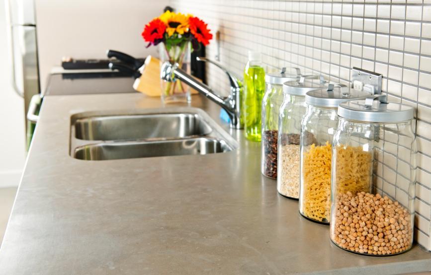 imagenes con ideas para decorar la cocina moderna con materiales reciclados u ecologa hoy