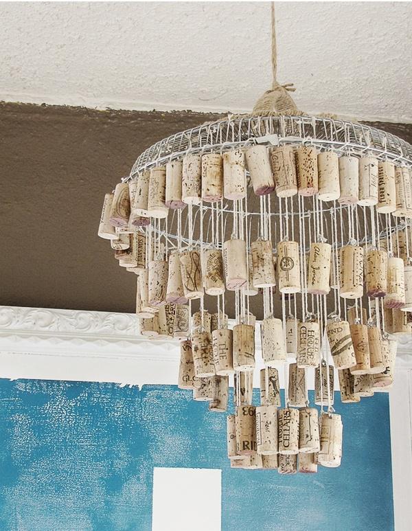 Ideas incre bles para reciclar corchos ecolog a hoy - Ideas creativas para reciclar ...