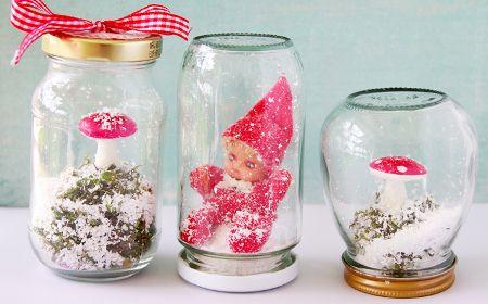 naviadornos navideños reciclados96