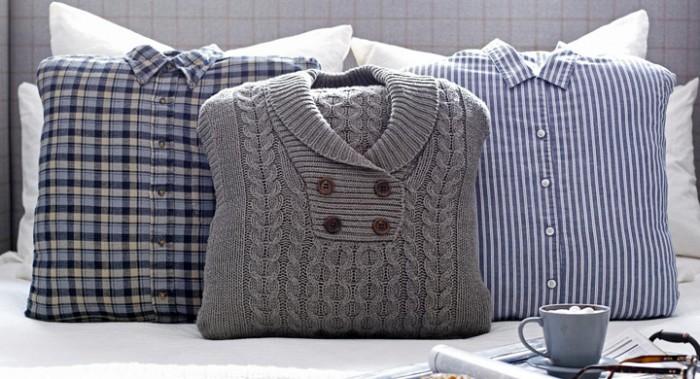 ropaAlmohadones-reciclados-con-ropa