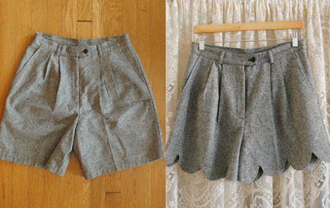 Resultado de imagen para Reciclando con ropa