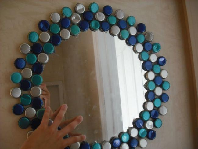 Ideas para hacer con tapitas de botellas recicladas – ecología hoy