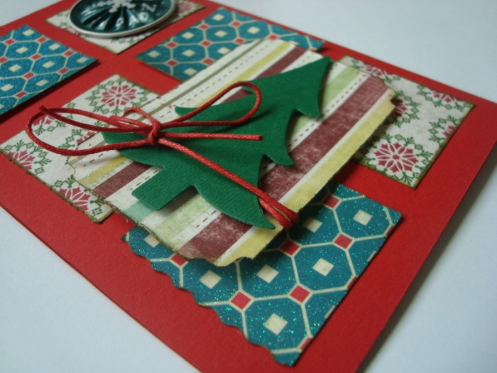 with tarjetas originales de navidad