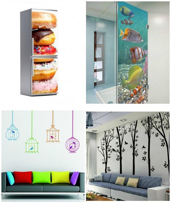 Decoraci n reciclada ideas s per novedosas para tener en - Todo en decoracion para el hogar ...