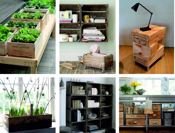 reciclar-con-cajas-de-madera