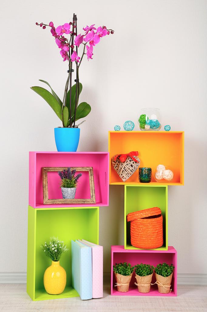 Decoraci n reciclada ideas s per novedosas para tener en - Adornos para la casa con reciclaje ...