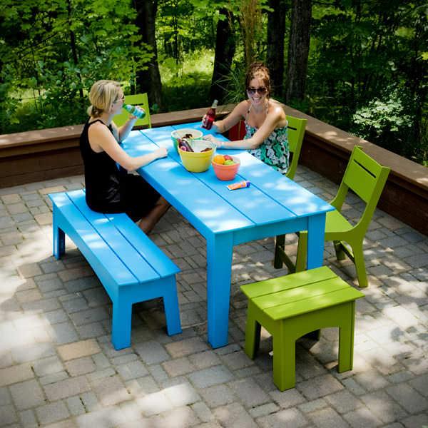 Decorar jardines con materiales reciclados una ronda - Decorar terrazas reciclando ...