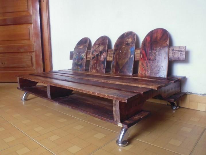 base-metal-madera-tratado