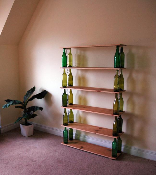 Seguimos reciclando Botellas de cristal – Ecología Hoy
