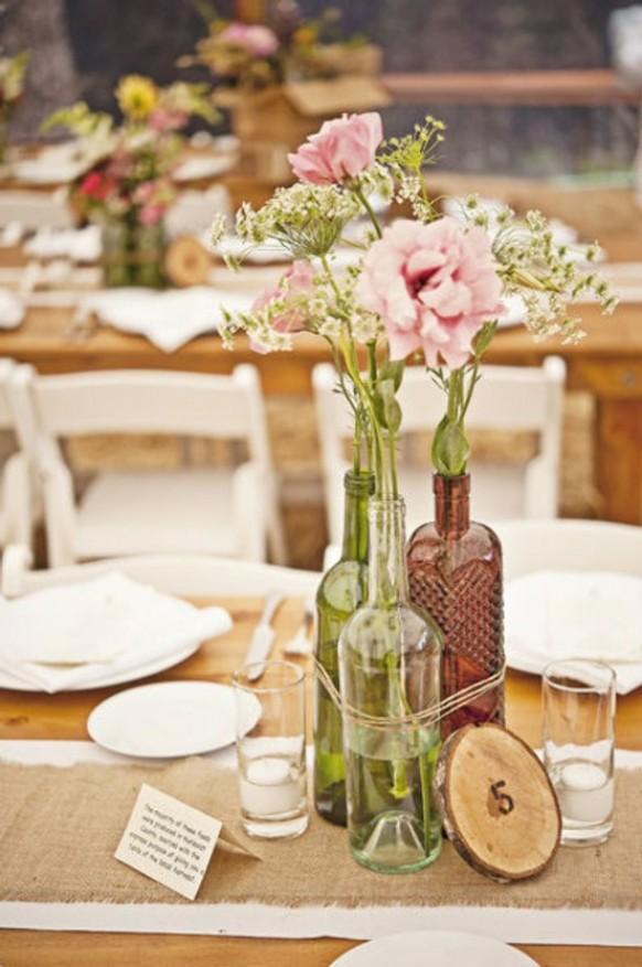 decoracion bodas sencillas economicas. fabulous ramas para decorar