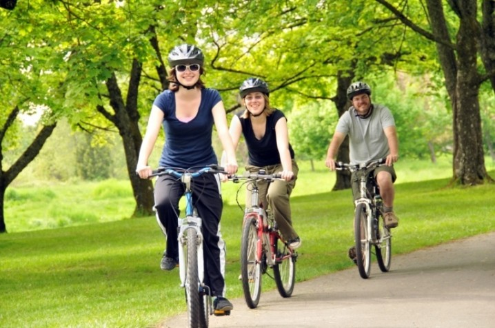 consejos-divertidos-para-cuidar-el-medio-ambiente-bicicleta-para-ir-a-todos-lados