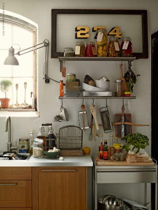 Muebles Cocina Rusticos. Latest Fotos De Cocinas Rsticas With ...