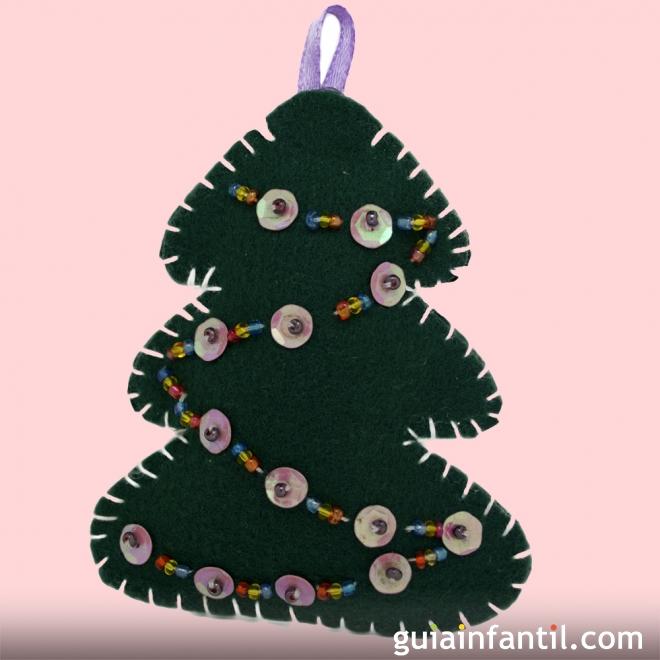 Adornos navide os reciclados para rboles de navidad for Colgantes para arbol de navidad