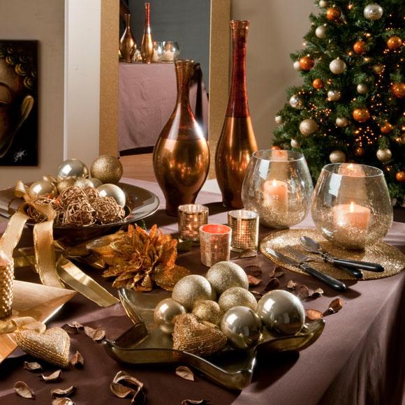 cmo decorar reciclando la mesa para navidad y ao nuevo u ecologa hoy
