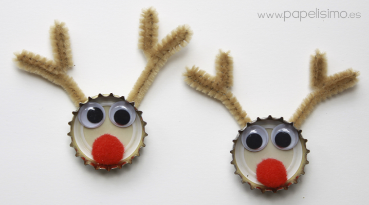 reno-navidad-adorno-reciclado-colgar-o-iman-reno-christmas-reindeer1