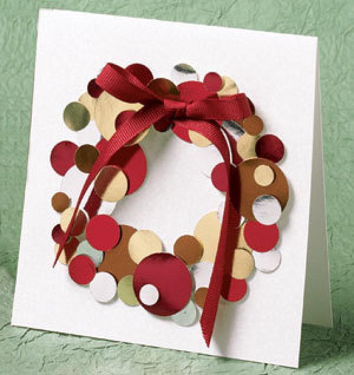de navidad tarjetas recicladas y originales u ecologa hoy with diseos tarjetas de navidad
