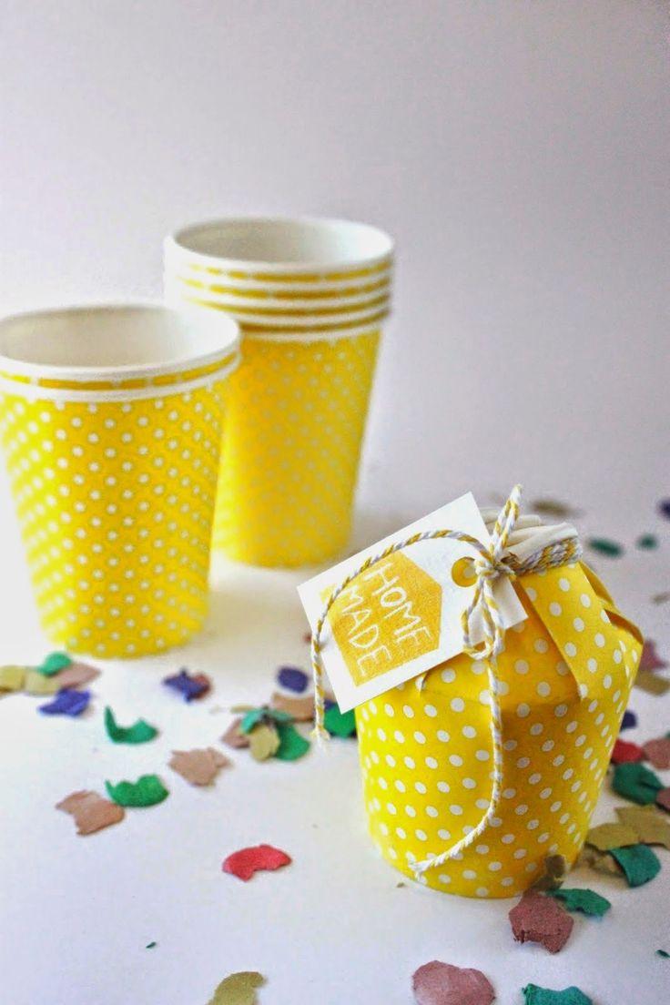 Souvenirs reciclados para cumplea os infantiles ecolog a hoy - Detalles para cumples infantiles ...
